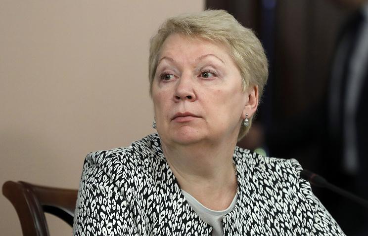 Васильева: Минобрнауки не намерено снижать процент бюджетных мест в вузах