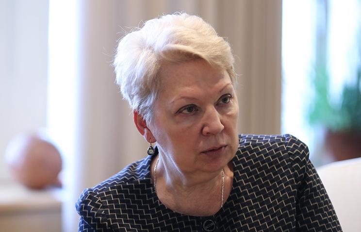 Васильева: почти треть школьных учебников не прошла государственную экспертизу