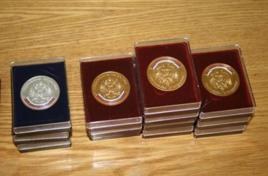 Минобрнауки России планирует вернуть золотым медалям в школе их настоящую ценность – Васильева