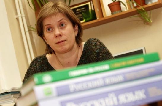 В Москве «Тотальный диктант» написали около 20 тысяч человек – Ровинская