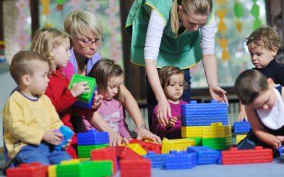 В Москве обсудили подготовку к V Всероссийскому съезду работников дошкольного образования