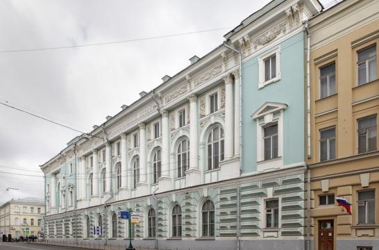 Зоологический музей МГУ в рамках олимпиады «Музеи. Парки. Усадьбы» посетили более 17 тыс. школьников