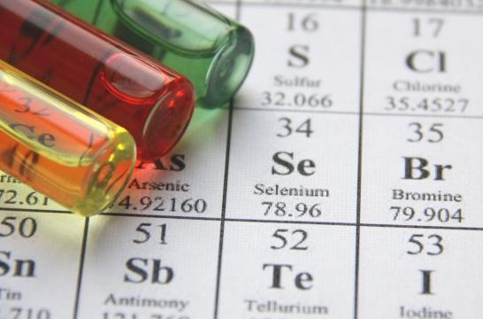 Около 15% участников Всероссийского химического диктанта получили по нему «отлично»