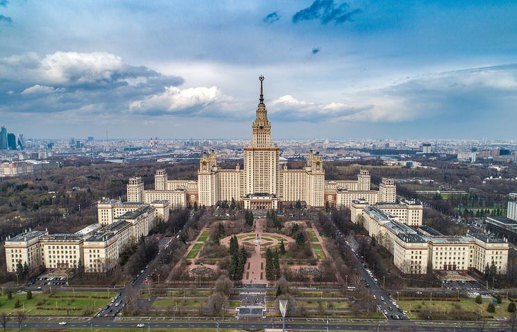 Два российских вуза вошли в топ-100 университетов мира с лучшей репутацией по версии THE