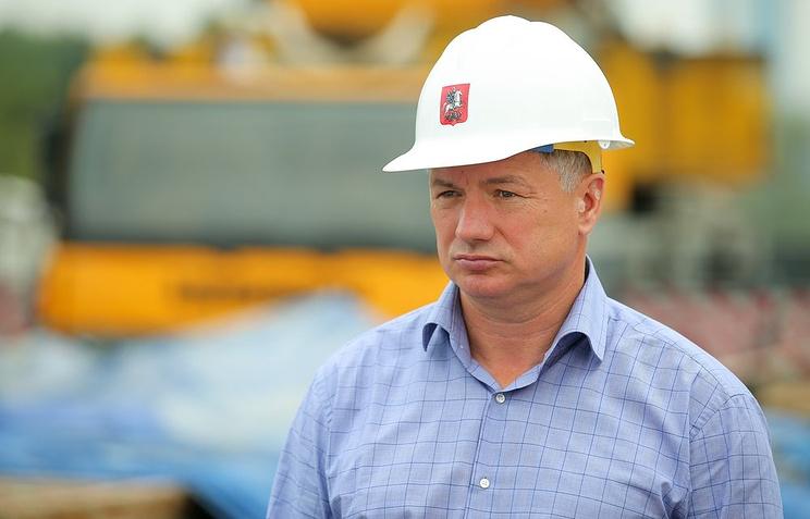 Строительство в Москве самой большой школы России начнется летом