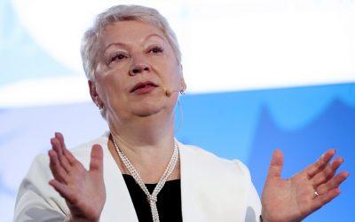 Васильева: нельзя допустить проблем с выплатой зарплат во время реорганизации Минобрнауки