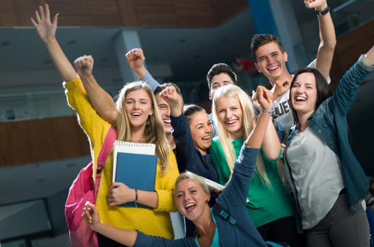 Москва, Петербург, Новосибирск и Томск вошли в ТОП-100 рейтинга лучших студенческих городов мира