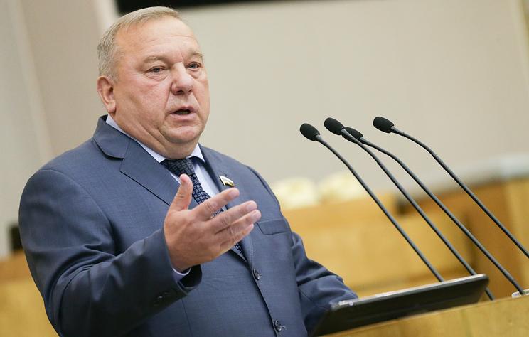 Шаманов: законопроект о военных кафедрах приведет к увеличению обучающихся там студентов
