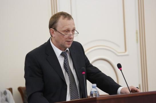 В России появились университеты международного класса – Соболев