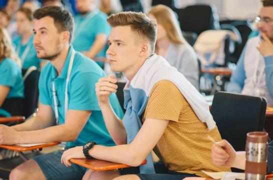 «Инженерам будущего» презентовали  федеральную программу «Ты — предприниматель»