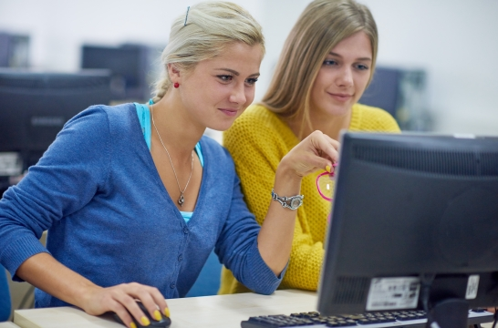 В Псковской области прошла летняя школа спортивного программирования
