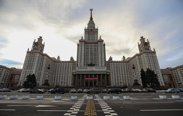 Шесть вузов России вошли в топ-100 Шанхайского предметного рейтинга ARWU