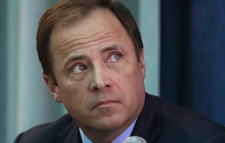 Экс-главу Роскосмоса назначили замминистра науки и высшего образования