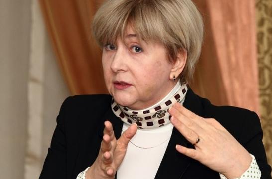 Марина Боровская назначена на должность заместителя министра науки и высшего образования РФ