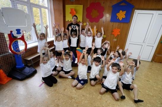 Минпросвещения России объявляет о старте конкурса «Школа – территория здоровья–2018»