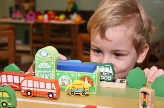 Нужно создать в дошкольном образовании пространство детской реализации – Веракса