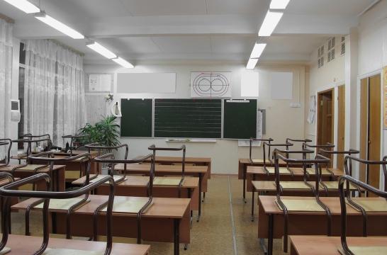 В столичном районе Некрасовка к 1 сентября введут в эксплуатацию школу на 1100 мест