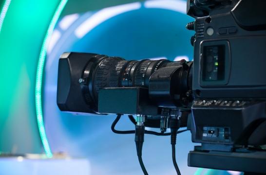 Учителей и школьников приглашают стать ведущими Московского образовательного телеканала