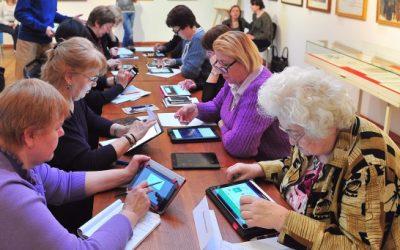 Московский «Серебряный университет» начинает прием заявлений на следующий учебный год