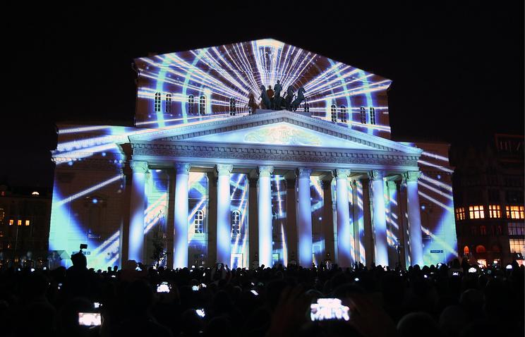 Фестиваль «Круг света» пройдет в Москве с 21 по 25 сентября на семи площадках