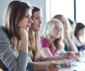 Высшее образование в России: последние тенденции и перспективы развития
