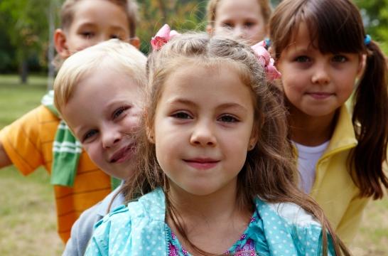В Москве стартовал Всероссийский форум работников дошкольного образования «Ориентиры детства»