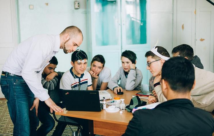 «Одинаково разные»: как проект учителей адаптирует детей-иностранцев