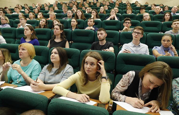 """Победители конкурса """"Мой Дагестан"""" пройдут обучение по программе на базе РАНХиГС"""