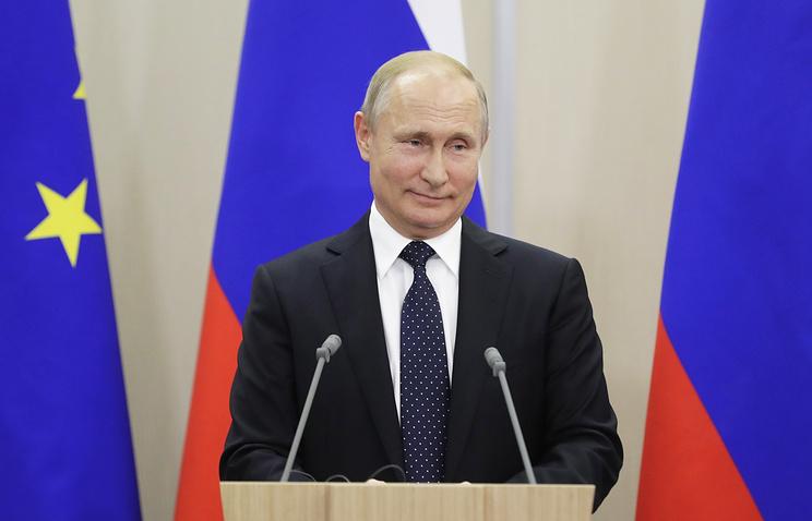 DPA: Путин привезет на свадьбу главы МИД Австрии казачий ансамбль