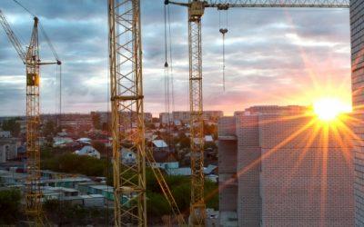 В Москве в 2019 году построят три современные школы-трансформера