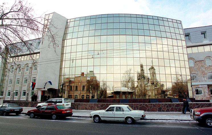 Тюменский госуниверситет запустил новое общежитие для 460 студентов и сотрудников вуза