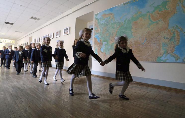 «Известия»: Минпросвещения разработало рекомендации по предотвращению агрессии школьников