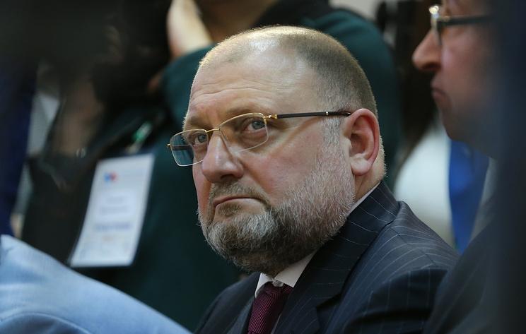 Министр по нацполитике Чечни: внедрение родных языков в IT-сферу поможет их изучению