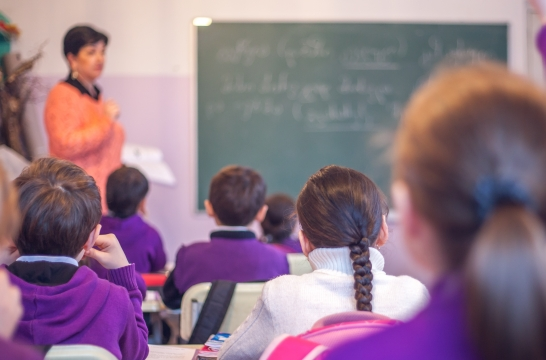 Необходимо проверить, как исполняется закон об образовании в РФ – Кузнецова