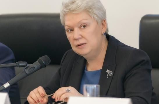 Дальний Восток должен стать ключевой точкой экспорта российского образования – Васильева