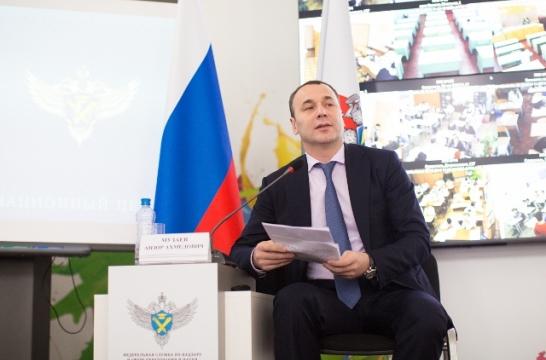 Рособрнадзор 11 октября проведет исследование качества подготовки первокурсников СПО — Музаев