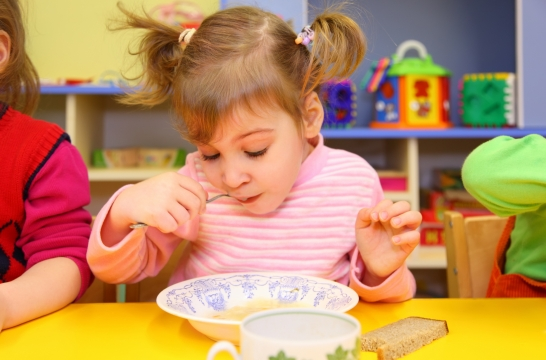 Более 2,5 тысяч мест создано в детсадах, построенных в Подмосковье с начала 2018 года