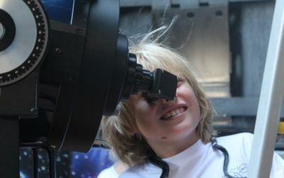 Московские школьники завоевали четыре медали на олимпиаде по астрономии