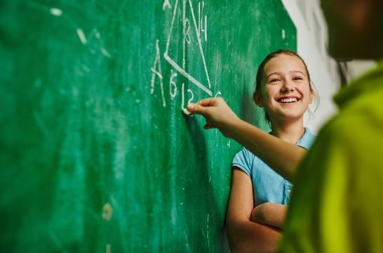 В России могут создать национальный рейтинг общего образования – Васильева