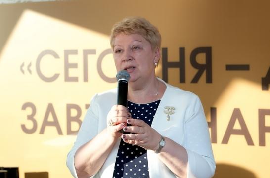 Все усилия и наработки по семейному воспитанию должны быть объединены – Васильева