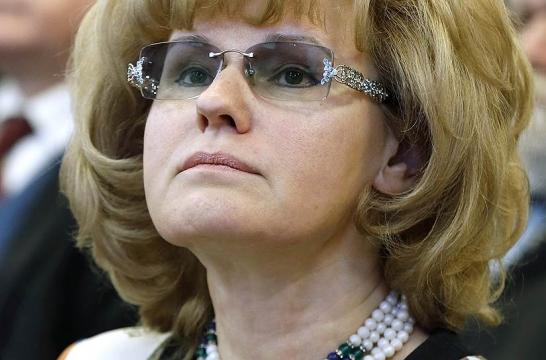 Целевой набор на программы СПО в России составляет меньше 2% – Потехина