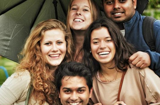 Есть задача увеличить число иностранных студентов в 2 раза – Котюков
