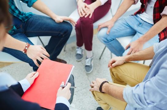 Мы начинаем работу с внештатными психологами системы образования – Синюгина