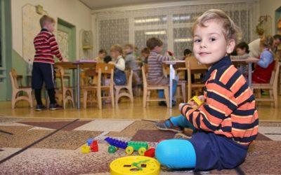 Профориентация начинается с дошкольного периода – Синюгина