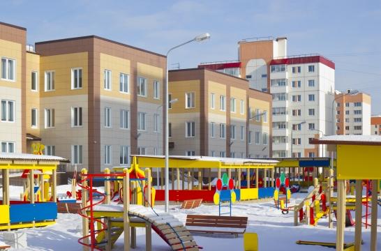 В Москве за 9 месяцев 2018 года за счет внебюджетных средств введено семь детских садов