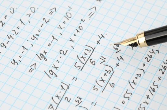 В школах Подмосковья проходит региональная диагностическая работа по математике