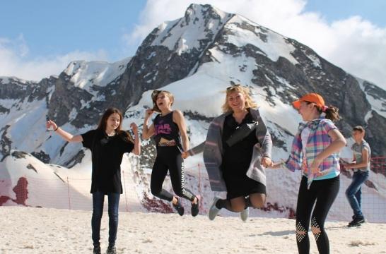 Подведены итоги Всероссийской акции-фотоконкурса «Школа без границ»