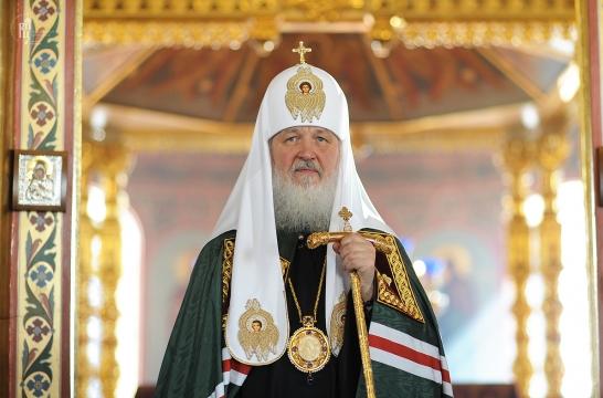 Патриарх Кирилл напомнил о воспитательной составляющей образования