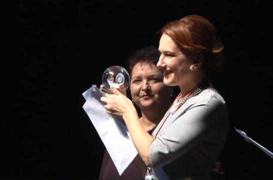Победителем конкурса «Воспитатель года России – 2018» стала педагог из Подмосковья