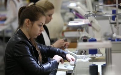В Подмосковье завершился V региональный чемпионат «Молодые профессионалы»